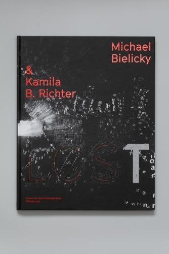 Lost – Michael Bielicky & Kamila B. Richter   Bibliofilie   (13.9. 21 13:17:11)
