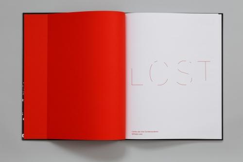 Lost – Michael Bielicky & Kamila B. Richter   Bibliofilie   (13.9. 21 13:17:12)