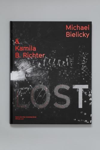 Michael Bielicky & Kamila B. Richter: Lost | Bibliophilia | (13.9. 21 13:14:45)