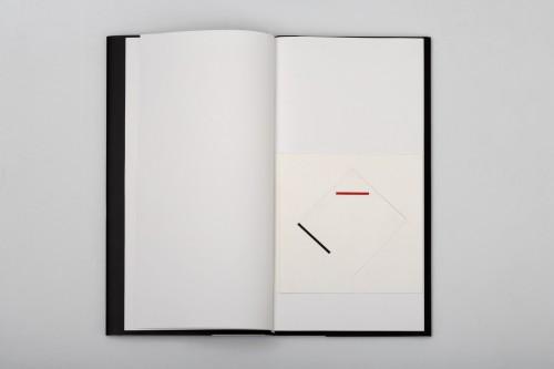 LAOZI: The Canon of the Way and Its Power / Milan Grygar (acrylic drawing) | Laozi Czech Edition, Bibliophilia | (16.10. 19 16:54:34)