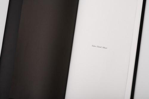 LAOZI: The Canon of the Way and Its Power / Milan Grygar (acrylic drawing) | Laozi Czech Edition, Bibliophilia | (16.10. 19 16:54:42)