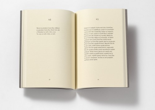 Laozi: The Book of the Way and Its Power / Jan Merta | Laozi Czech Edition | (19.11. 19 15:12:59)