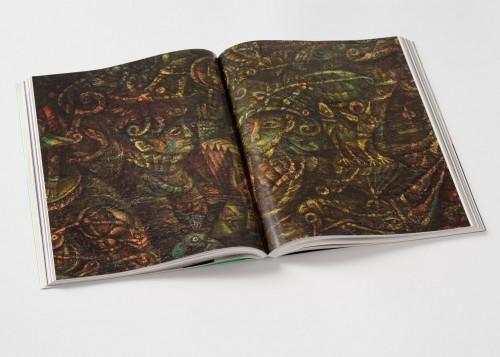 Zdeněk Sklenář: Ten Thousand Things – Ten Thousand Years | Catalogues | (30.10. 19 15:34:51)