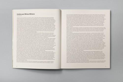 Milan Mölzer – Krátká cesta | Katalogy | (30.10. 19 14:47:31)