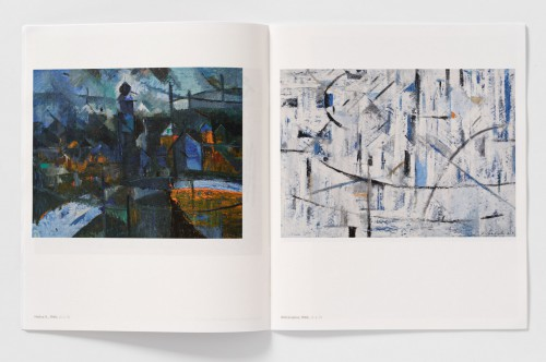 Karel Malich – The Kamenec Hill of My Youth | Catalogues | (16.10. 19 10:52:33)