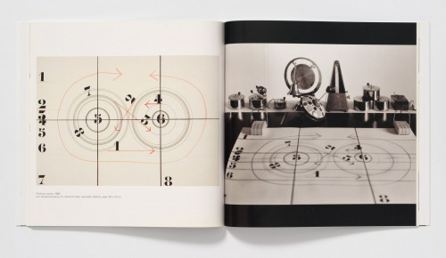 Milan Grygar – Acoustic Drawings and Scores | Catalogues | (30.10. 19 13:40:53)