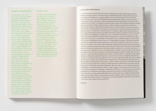 Zdeněk Sklenář: Ten Thousand Things – Ten Thousand Years | Catalogues | (30.10. 19 15:34:56)