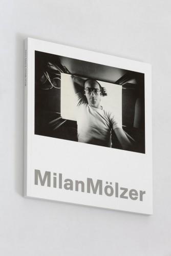 Milan Mölzer – Krátká cesta | Katalogy | (30.10. 19 14:47:18)