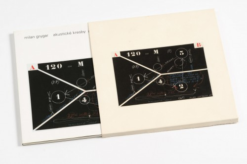Milan Grygar – Acoustic Drawings and Scores | Catalogues | (30.10. 19 13:40:50)