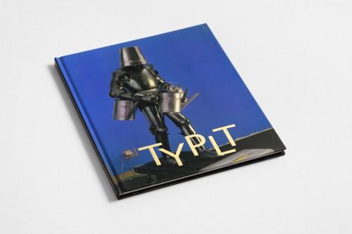 Lubomír Typlt – Urychlovat nekonečno | Katalogy | (30.10. 19 16:19:16)