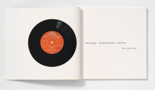 Milan Grygar – Acoustic Drawings and Scores | Catalogues | (30.10. 19 13:40:56)