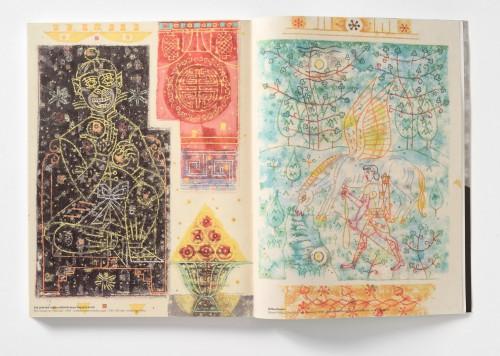 Zdeněk Sklenář: Ten Thousand Things – Ten Thousand Years | Catalogues | (30.10. 19 15:34:53)