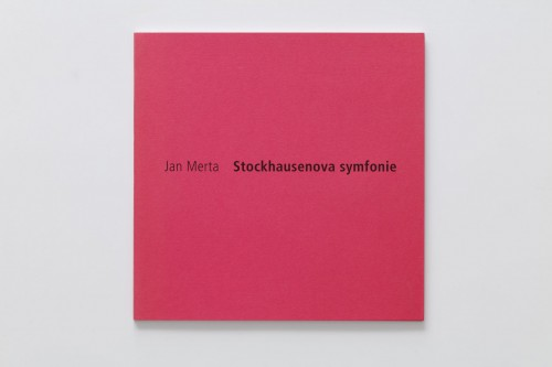 Jan Merta – Stockhausenova symfonie | Katalogy | (30.10. 19 14:35:57)