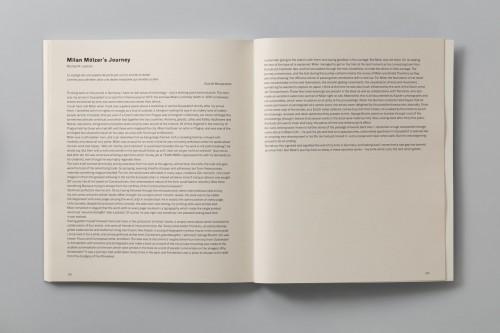 Milan Mölzer – Krátká cesta | Katalogy | (30.10. 19 14:47:26)