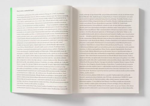 Zdeněk Sklenář: Ten Thousand Things – Ten Thousand Years | Catalogues | (30.10. 19 15:34:40)