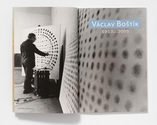 Václav Boštík 1913…2005 | Catalogues | (30.10. 19 13:11:18)