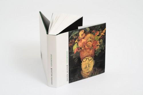 Zdeněk Sklenář: Vzpomínání | Krásné knihy | (17.9. 19 11:54:48)