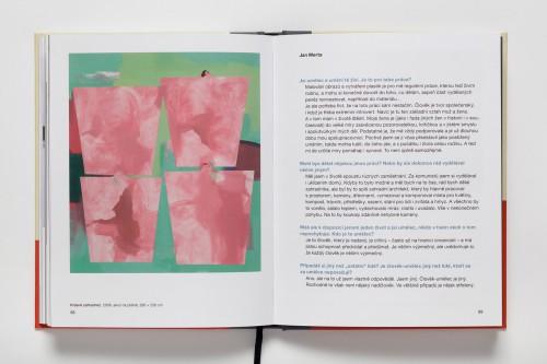 Lenka Mertová: Jan Merta – 70 % umělce, 30 % tramvajáka | Krásné knihy | (16.1. 19 23:02:38)