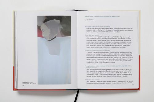 Lenka Mertová: Jan Merta – 70 % umělce, 30 % tramvajáka | Krásné knihy | (16.1. 19 23:02:15)