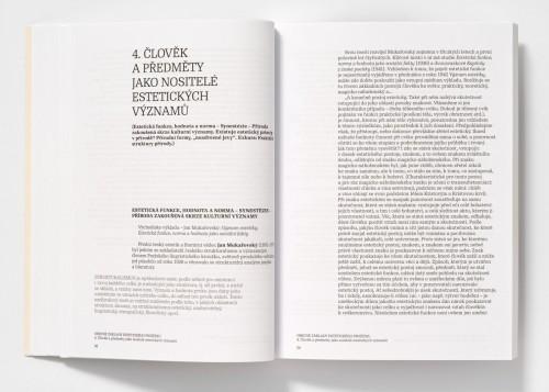 Jiří Vaněk: Different Forms of Aesthetic Experience | Belles-lettres | (25.10. 19 13:38:07)