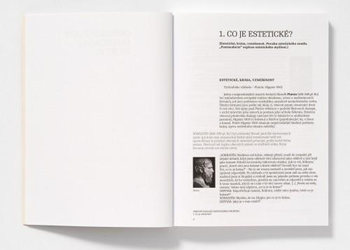 Jiří Vaněk: Different Forms of Aesthetic Experience | Belles-lettres | (25.10. 19 13:38:04)