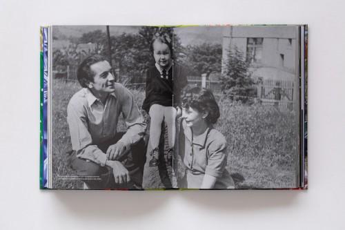 Petr Volf: Sklo nepočká – portrét jazzového skláře Reného Roubíčka | Krásné knihy | (15.12. 17 20:46:28)