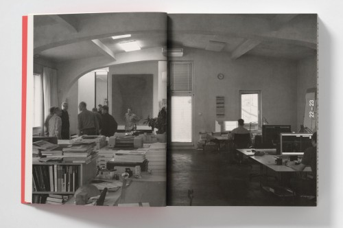 Josef Pleskot - AP Atelier: Buildings from In-Between | Belles-lettres | (25.10. 19 12:20:45)