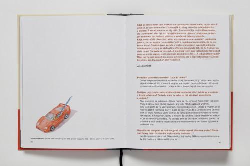 Lenka Mertová: Jan Merta – 70 % umělce, 30 % tramvajáka | Krásné knihy | (16.1. 19 23:01:53)