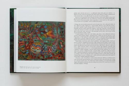 Obchod | Josef Hejzlar: Jak pěstovat klid a mír / Zdeněk Sklenář  (15.12. 17 20:58:39)