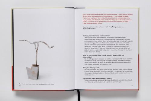 Lenka Mertová: Jan Merta – 70 % umělce, 30 % tramvajáka | Krásné knihy | (16.1. 19 23:02:26)
