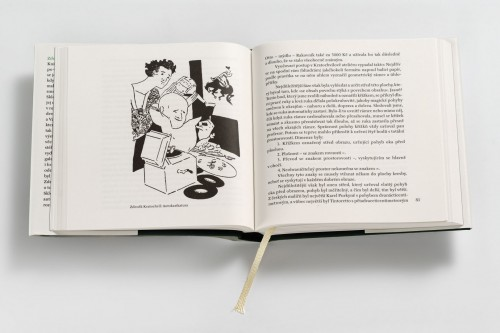 Zdeněk Sklenář: Vzpomínání | Krásné knihy | (17.9. 19 11:54:54)