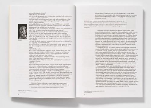 Jiří Vaněk: Different Forms of Aesthetic Experience | Belles-lettres | (25.10. 19 13:38:06)