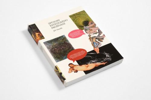 Jiří Vaněk: Different Forms of Aesthetic Experience | Belles-lettres | (25.10. 19 13:38:01)