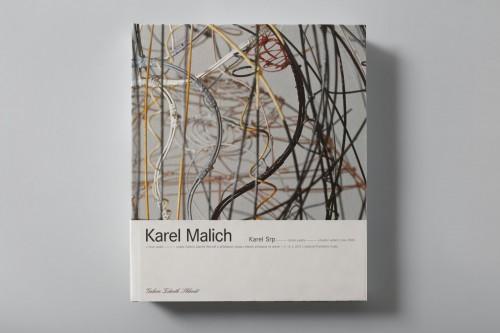 Karel Srp: Karel Malich (CZ) | Monografie | (16.10. 19 09:17:14)