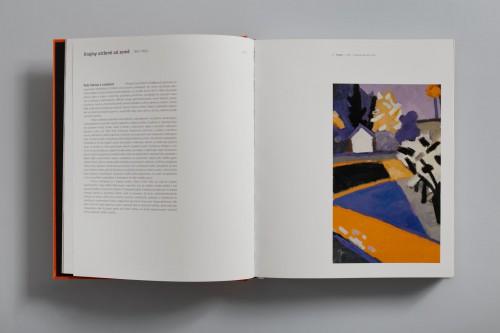 Karel Srp: Karel Malich (serigraph) | Monographs | (16.10. 19 10:03:26)