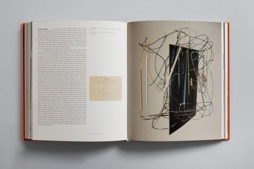 Karel Srp: Karel Malich (serigraph) | Monographs | (16.10. 19 10:03:24)