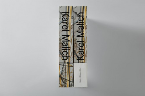 Karel Srp: Karel Malich (CZ) | Monografie | (16.10. 19 09:21:25)
