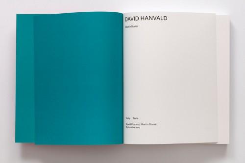 David Hanvald | Monografie | (6.3. 20 12:54:04)