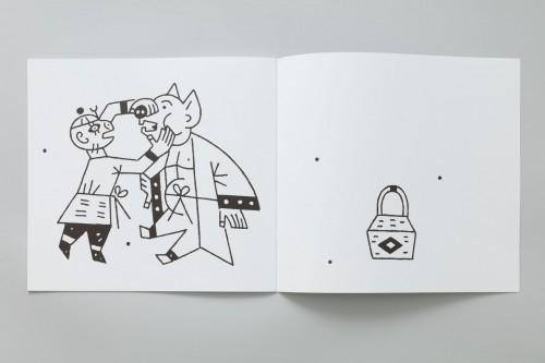 Opičí král Zdeňka Sklenáře / Sklenářovy kolorovánky | Pro děti | (25.10. 19 15:28:44)