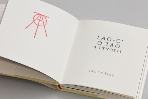 Lao-c': O tao a ctnosti – Tao te ťing / Zdeněk Sklenář | Český Laozi | (29.7. 21 14:16:35)