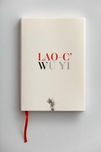 Lao-c´ – Tao te ťing / Wu Yi | Český Laozi | (27.12. 17 12:34:57)