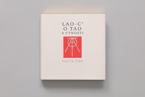 Lao-c': O tao a ctnosti – Tao te ťing / Zdeněk Sklenář | Český Laozi | (29.7. 21 14:16:31)