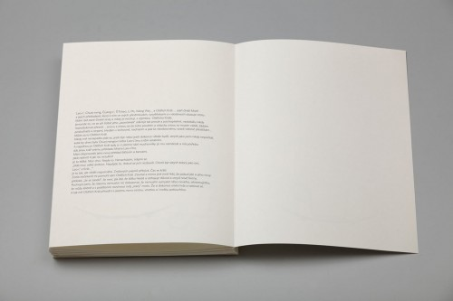 LAOZI – Oldřich Král's New Czech Translation, Designed and Illustrated by Jan Merta | Laozi Czech Edition | (2.1. 18 13:49:08)