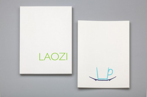 LAOZI – Oldřich Král's New Czech Translation, Designed and Illustrated by Jan Merta | Laozi Czech Edition | (2.1. 18 13:49:10)
