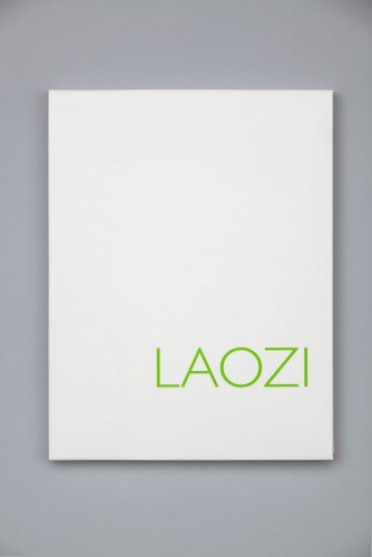 LAOZI – Oldřich Král's New Czech Translation, Designed and Illustrated by Jan Merta | Laozi Czech Edition | (2.1. 18 13:47:58)