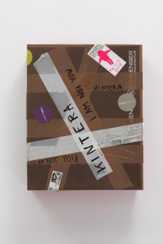 Krištof Kintera – I Am Not You | Bibliophilia | (25.9. 20 16:00:55)