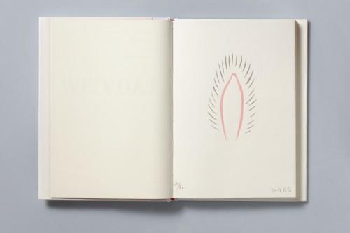 Lao-c´ – Tao te ťing / Wu Yi (serigraph) | Laozi Czech Edition, Bibliophilia | (27.12. 17 13:05:13)
