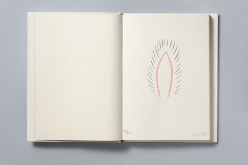 Lao-c´ – Tao te ťing / Wu Yi (serigrafie) | Český Laozi, Bibliofilie | (27.12. 17 13:05:13)