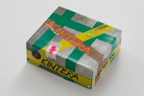 Krištof Kintera – I Am Not You | Bibliofilie | (25.9. 20 16:00:54)