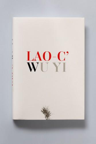 Lao-c´ – Tao te ťing / Wu Yi (serigraph) | Laozi Czech Edition, Bibliophilia | (27.12. 17 13:05:15)